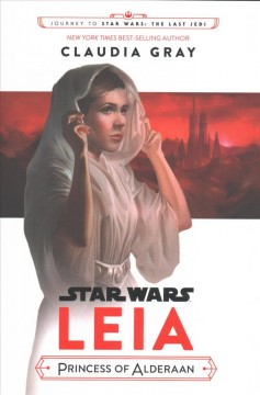 Leia, Princess of Alderaan cover image