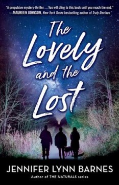 The lovely and the lost cover image