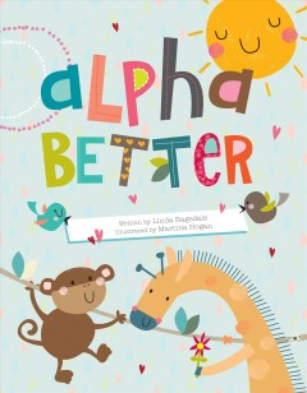 Alphabetter cover image
