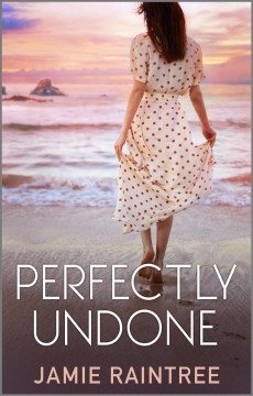 Perfectly undone cover image