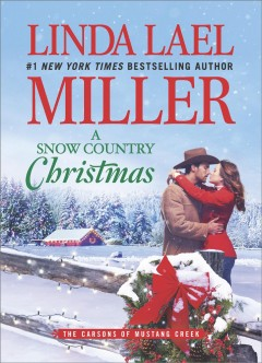 A snow country Christmas cover image