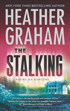 The stalking cover image