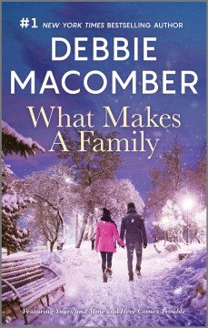 What makes a family cover image