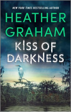 Kiss of darkness cover image