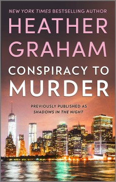 Conspiracy To Murder cover image