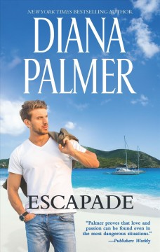 Escapade cover image