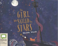 The girl who sailed the stars cover image