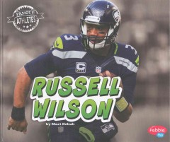 Russell Wilson cover image