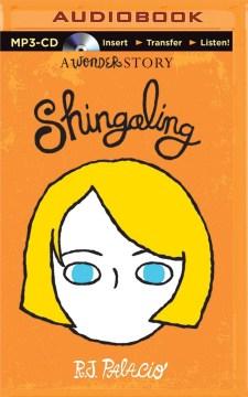 Shingaling cover image