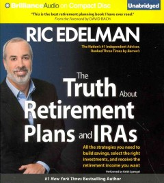 The truth about retirement plans and IRAs cover image