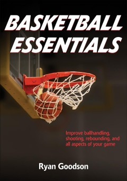 Basketball essentials cover image