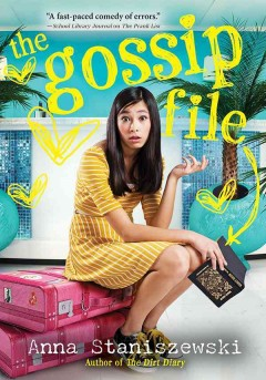 The gossip file cover image