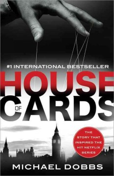 House of cards cover image