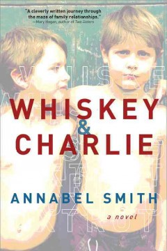Whiskey & Charlie cover image
