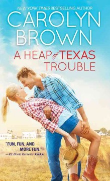 A heap of Texas trouble cover image