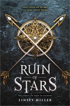Ruin of stars cover image