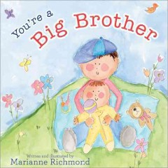 You're a big brother cover image