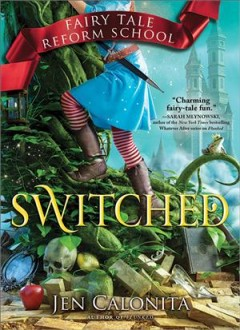 Switched cover image