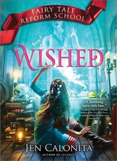Wished cover image