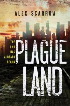 Plague land cover image