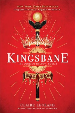 Kingsbane cover image
