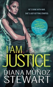 I am Justice cover image