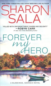 Forever my hero cover image
