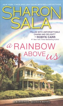 A rainbow above us cover image