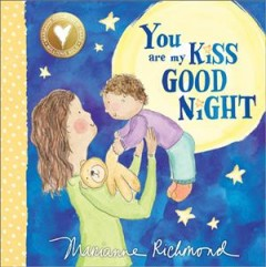 You are my kiss goodnight cover image