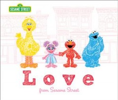 Love from Sesame Street cover image