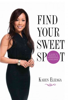 Find your sweet spot a guide to personal and professional excellence cover image