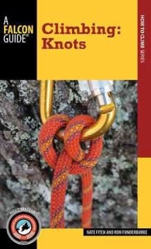 Climbing. Knots cover image