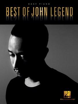 Best of John Legend cover image