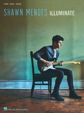 Illuminate piano/vocal/guitar cover image