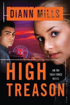 High treason cover image