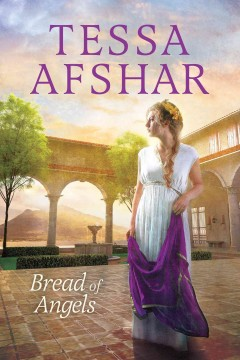 Bread of angels cover image