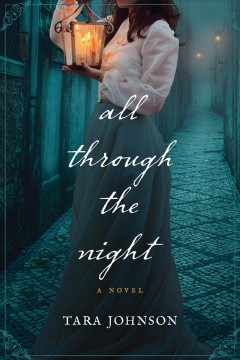 All Through the Night cover image