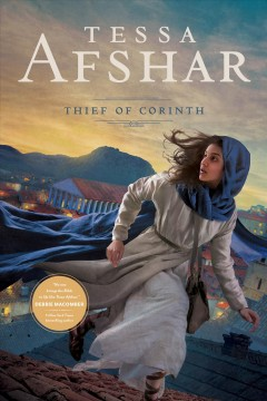 Thief of Corinth cover image