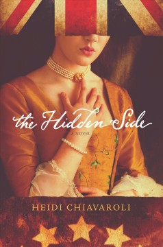 The hidden side cover image