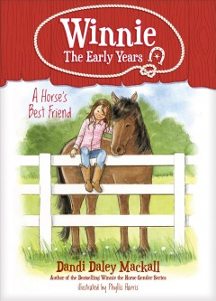 A horse's best friend cover image