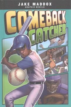 Comeback catcher cover image