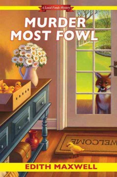 Muder most fowl cover image