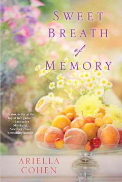 Sweet breath of memory cover image