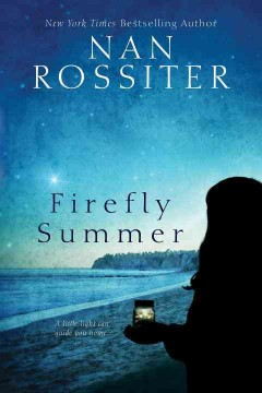 Firefly summer cover image