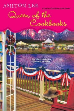 Queen of the cookbooks cover image