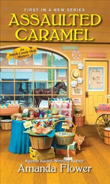 Assaulted caramel cover image