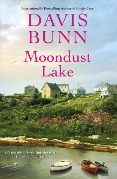 Moondust Lake cover image