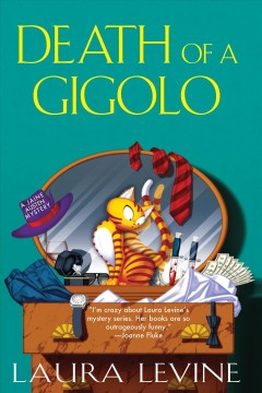 Death of a gigolo cover image
