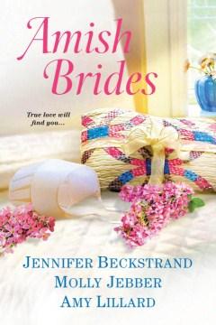 Amish brides cover image