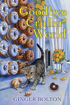 Goodbye cruller world cover image